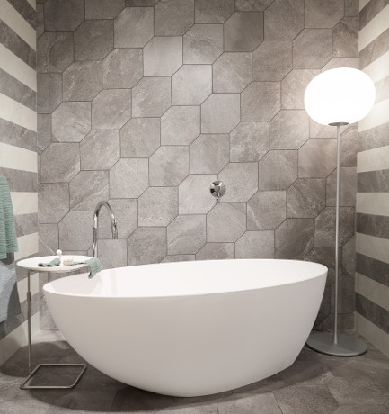 MIX STONE-CODE STONE GREY NAT - Από την ceramicasantagostino.it